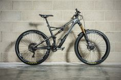 specialized stumpy hope edition