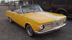 1965 Plymouth Valiant for sale - Hemmings Motor News Jeep Cars, Jeep Truck, Driveway Repair, Asphalt Driveway, Valiant Acapulco, Vintage Cars, Antique Cars, Convertible, Chrysler Valiant