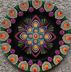 And it's completed...... Dining decor...... Light weight dot mandala artwork ️ #dot #dotworktattoo #boston #mandala #mandalas #mandalaart #arts #painting #art #handmade #wellness #decor #homedecor #paintings #dotmandala #artstagram #instaart #instaartist #acrylicpainting #acrylics #handmadeart #meditation #peace #crafts #craft #colors #color #beautifulhomes #home #pointillism