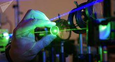 #Superláser de rayos X, a punto en Alemania para explorar el nanomundo - La Nación.com.py: La Nación.com.py Superláser de rayos X, a punto…