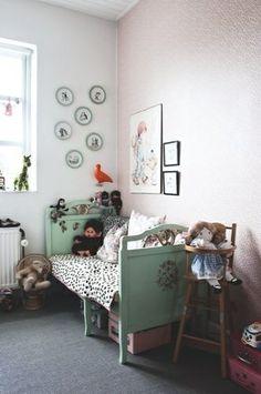 10 søde børneværelser/ boligmagasinet