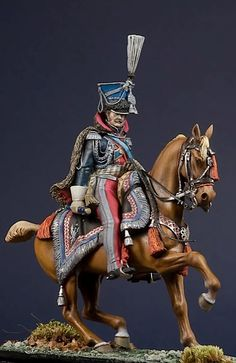 Collection alainlafay - Page 3 Warrior Paint, Empire, Military Action Figures, Military Modelling, French Army, Maria Jose, Miniature Figurines, Napoleonic Wars, Figure Model