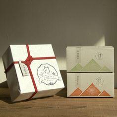 【日日是好日】過聖誕、迎新年・紅綠群山禮 - 雙茶組 (預購中,12/5開始出貨) - 琅茶 Wolf Tea - 琅琅上口的好茶 | Pinkoi
