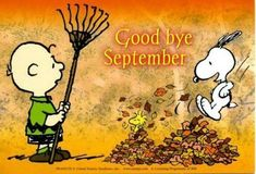 #GoodMorning #HappyWednesday #GoodbyeSeptember Coffee is an understatement today! Wow, Can you believe that today is the last day of September? Where did the month go? This has been one of the better months of the year for me both personally and professionally. How was your month? .#coffeetime #wednesdayvibes #humpday #plans #success #mornings #wednesdaymornings #coffee