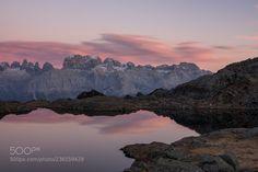 Soft (Alberto Rossetto / Verona / Italy) #NIKON D7200 #landscape #photo #nature