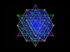 ∆ Tetrahedron ∆ Nassim Haramein ∆ Buckminster Fuller ∆ Geometry ∆ Vector equilibrium ∆ The Flower of Life and Sacred Geometry ∆ Sacred geometry ∆