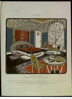 Les modes (Paris) 1920