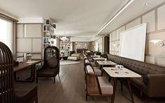 The House Hotel, eleganza senza tempo nel cuore di Istanbul