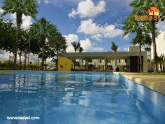 #lasmejorescasasdemexico LAS MEJORES CASAS DE MÉXICO. En nuestro hermoso fraccionamiento JARDINES DEL SUR III, ubicado en el estado de Quintana Roo, encontrará cinco maravillosos modelos de vivienda, además de extensas áreas verdes y recreativas para divertirse en familia. En Grupo Sadasi, le invitamos a comprar su casa en nuestros desarrollos de Cancún, donde le encantará vivir. gachavez@sadasi.com