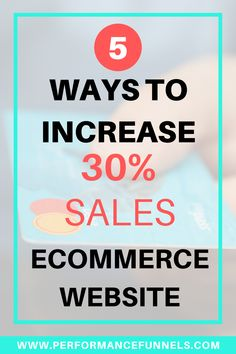 By implementing some of the strategies shared here, you should see email driving – or more – of your total sales. Email Marketing, Digital Marketing, 5 Ways, Ecommerce, Ads, Website, E Commerce