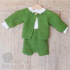 Pelota de laine - No pattern - just idea