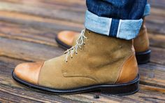 2afd140e503 12 Best Taft Boots images in 2019