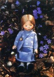 Beautiful Pongratz doll 2012