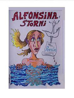 ALFONSINA STORNI FUE UNA POETIZA SUDAMERICANA QUE ESCRIBIÓ POEMAS PROFUNDOS Y TRISTES. TUVO CÁNCER AL SENO. SE FUE EN EL MAR...