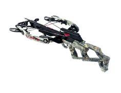 Scorpyd crossbow - best balance, fastest crossbow