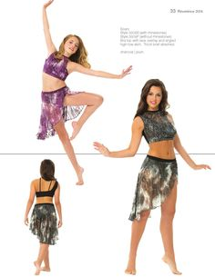 Reverence 2014 by Reverence Dance Apparel - issuu