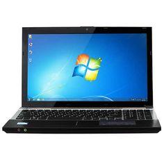 A156 Laptop Intel Celeron 1037U Dual-core 2G RAM 32G SSD + 320G HDD Home Electronics, Electronics Gadgets, Cheap Gadgets, Notebook Laptop, Laptop Accessories, Hdd, Buy Cheap, Laptops, Core