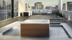 soluzioni #spa per la tua casa da interno ed esterno #Jacuzzi