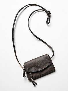 Free People Castle Crossbody at Free People Clothing Boutique