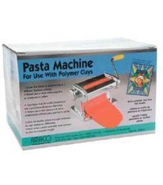 Clay Pasta Machine, , hi-res