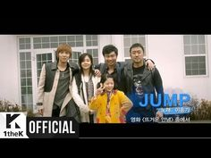 [MV] Lee Hong Gi(이홍기) (FTISLAND) _ Jump (Goodbye Party(뜨거운 안녕) OST) INVITED!