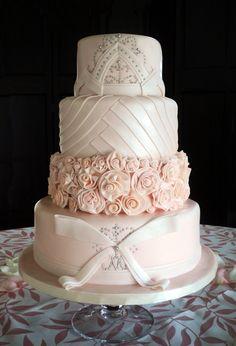 Wedding Gallery 2 #cake #wedding #outerdress