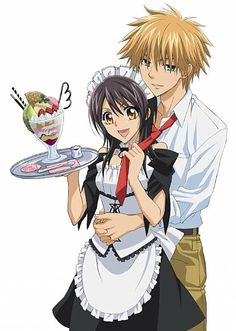 kaichou wa maid-sama - Google Search