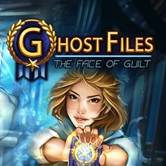 Will your detective skills be enough to let you survive in the afterlife? Can you solve the case? Test yourself in the world of ghosts, dark riddles, locks and enigmas. Use the help of a psychic to find your way back to the world and solve the case of the serial killer.  #hiddenobjectgame #ghostfiles #casual #videogame #game