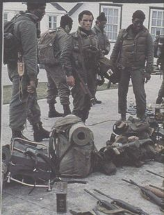 Fotos que jamas viste del 2 de Abril de 1982 - Taringa!