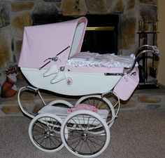 Pram Stroller, Baby Strollers, Dolls Prams, Baby Carriage, Children, Image, Strollers, Baby Prams, Baby Buggy