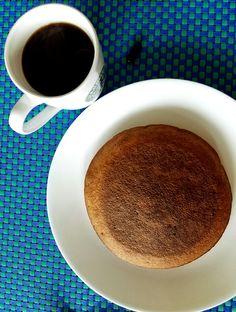#buenosdias #panqueca #proteina #fitness #fitgirl  5 clara de huevo 40gr de avena canela vainilla plátano al gusto!