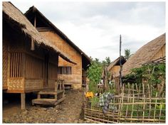house west java traditional house ...