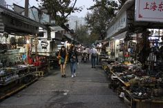 Made in China: Shop for Antiques at the Dongtai Road Market https://www.yahoo.com/travel/made-in-china-shop-for-antiques-at-the-dongtai-104938979229.html