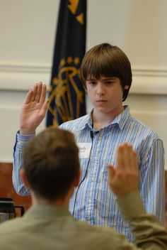 Mock Trials for your classroom. Critical thinking, collaboration, communication, etc.. for your students to try and win their case.