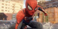 9. A rewarding progression system. Sony PS4 Spider Man ...