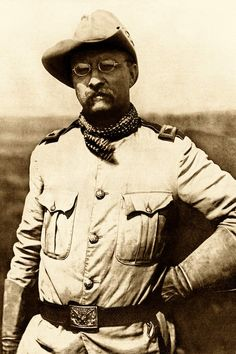 Theodore Roosevelt Jr, Roosevelt Family, Edith Roosevelt, The Spanish American War, American History, History Photos, Us History, History Facts, American Presidents