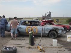 Demolition Derby, Monster Trucks, Racing, Vehicles, Car, Automobile, Auto Racing, Lace, Cars