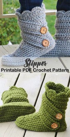 25 + › Make a pair of cozy slippers. slipper crochet + › Make a pair of cozy slippers. slipper crochet patterns – crochet pattern pdf – h… Make a pair of cozy slippers. slipper crochet patterns – crochet pattern pdf – h… - Cardigans Crochet, Crochet Clothes, Crochet Mittens Pattern, Knitting Patterns, Beanie Pattern, Knitting Tutorials, Kids Patterns, Free Crochet Slipper Patterns, Crotchet Patterns Free