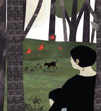 The Wild Berries_2 by Julie Flett