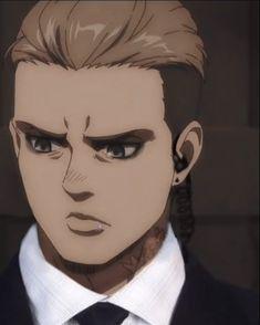 Attack On Titan, Iphone Wallpaper Glitter, Aot Characters, Daddy, Anime, Season 4, Husband, Memes, Shingeki No Kyojin