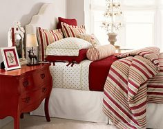 Small Place Style: Pottery Barn Christmas Preview
