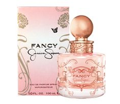 """I have gotten more compliments wearing Jessica Simpson's """"Fancy"""" perfume than I have from any other perfume I've worn.  I have it in the spray and the """"roller ball"""" for the wrists and neck. Lasts all day. In fact, my whole closet smells like this stuff. #Like!"""
