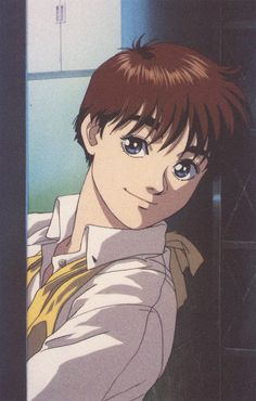 Old anime, mostly from the Strike zone is Features: Anime Primer 90 Anime, Character Art, Character Design, Animation, Ghost In The Shell, Anime Screenshots, Manga Games, Aesthetic Anime, Cartoon Art