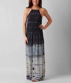 Moon & Sky Tie Dye Maxi Dress - Women's Dresses | Buckle
