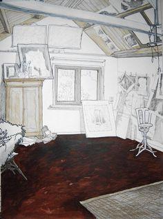Marjolein Terwindt-wetterauw - atelier 3