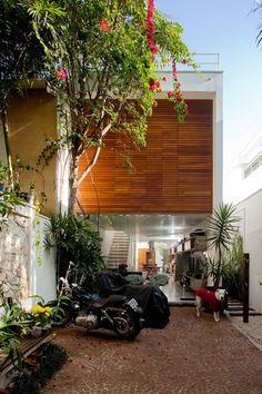 Casa Brooklin - Galeria de Imagens | Galeria da Arquitetura