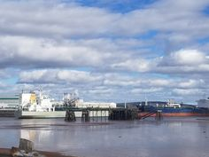 Saint John New Brunswick, Saints, Clouds, Outdoor, Outdoors, Outdoor Games, The Great Outdoors, Cloud