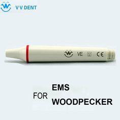 VE handpiece  with EMS / WOODPECKER dental compatible perfect oral hygiene dental equipment dental instrument