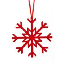 CANVAS Lazer Cut Snowflake will help you create a fun snowflake theme for the holidays! | Canadian Tire