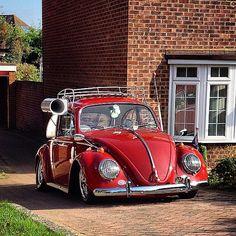 quite simply, THAT Resto-Cal STANCE! #66 #bug #vw #volkswagen #restocal #restowagenuk